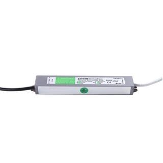 Virtalähde 12V, 30W, IP67