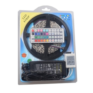 LED-nauha RGB