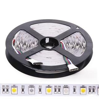 LED-nauha RGB + CW 5050 5m