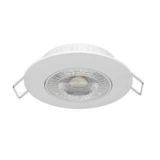 Upotettava LED-kohdevalaisin 5,8W, himmennettävä, lämminvalkoinen 3000K