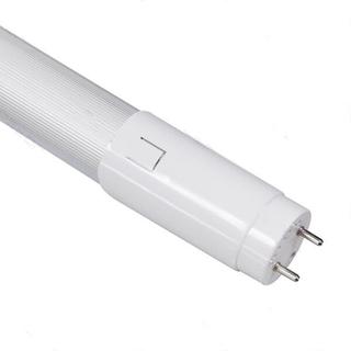 T8, 20W, 120cm, alumiinimuovi, lämminvalkoinen 3000K, 80lm/W