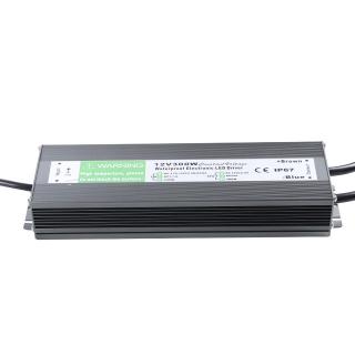 Virtalähde 12V, 300W, IP67