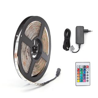Sarja LED nauha 5m RGB