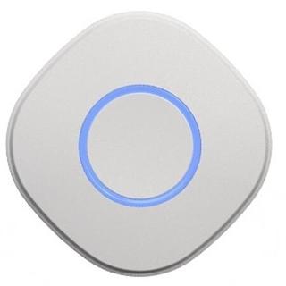 Shelly Button 1 valkoinen