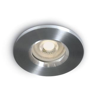 Upotettava kohdevalaisin, GU10, alumiini, IP65