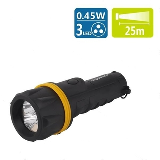 Taskulamppu LED
